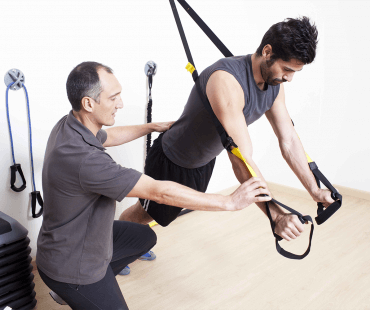 Osteopathy and Rehab
