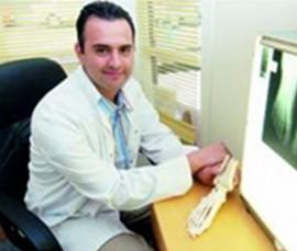 Dr. Omar Baarini