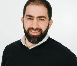 Dr. Ali Abdo